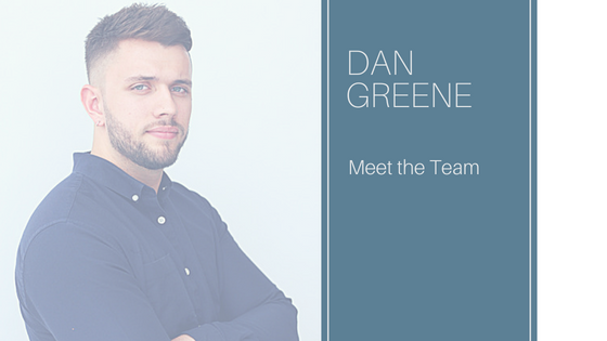 Meet the team: Dan Greene, EquaGroup